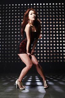Park Si Hyun (Siena) - 박시현