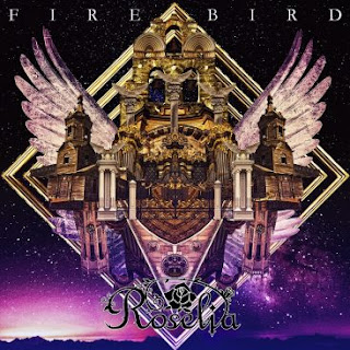 [Single] BanG Dream!: Roselia – FIRE BIRD (9th Single) [MP3/320K/ZIP]