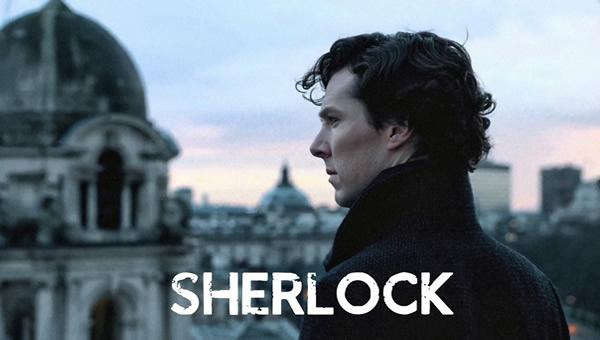 Sherlock Holmes Season 2 - 720p - Otians