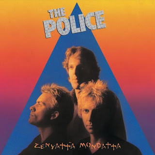 The Police - Don't Stand So Close To Me (1980)