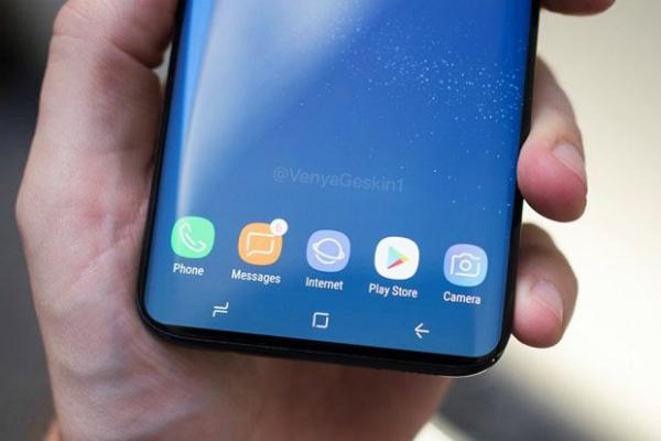 تسريب موعد تقديم هاتف غالاكسي إس 9 الجديد