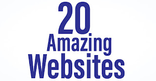Top 20 Most Amazing Websites On The Internet In 2021