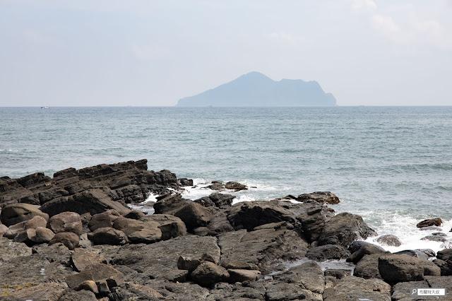 布蘭特大叔的環島旅行 - 宜蘭龜山島
