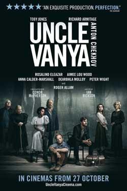 Uncle Vanya (2020)