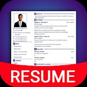 Resume Builder 2020 Free Cv Maker Android App Freshers Pdf