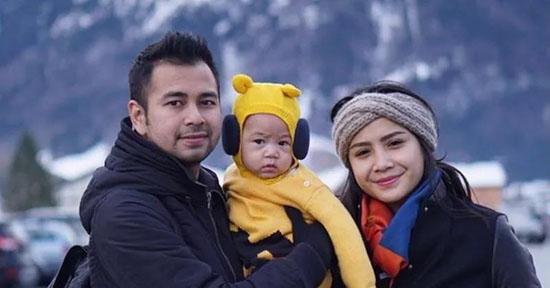 3 Keluarga Seleb Yang Rela Kehidupan Pribadinya Jadi Konsumsi Publik