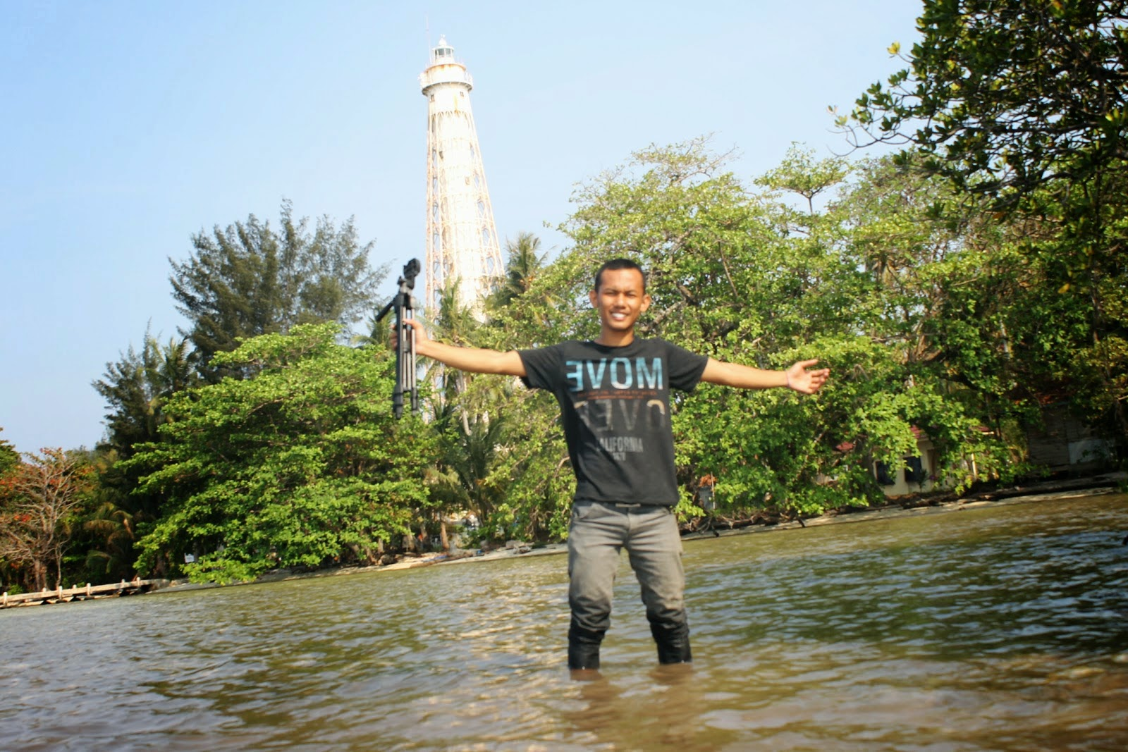 Obyek Wisata Menarik Di Indramayu Bloggermangga Komunitas Blogger Indramayu