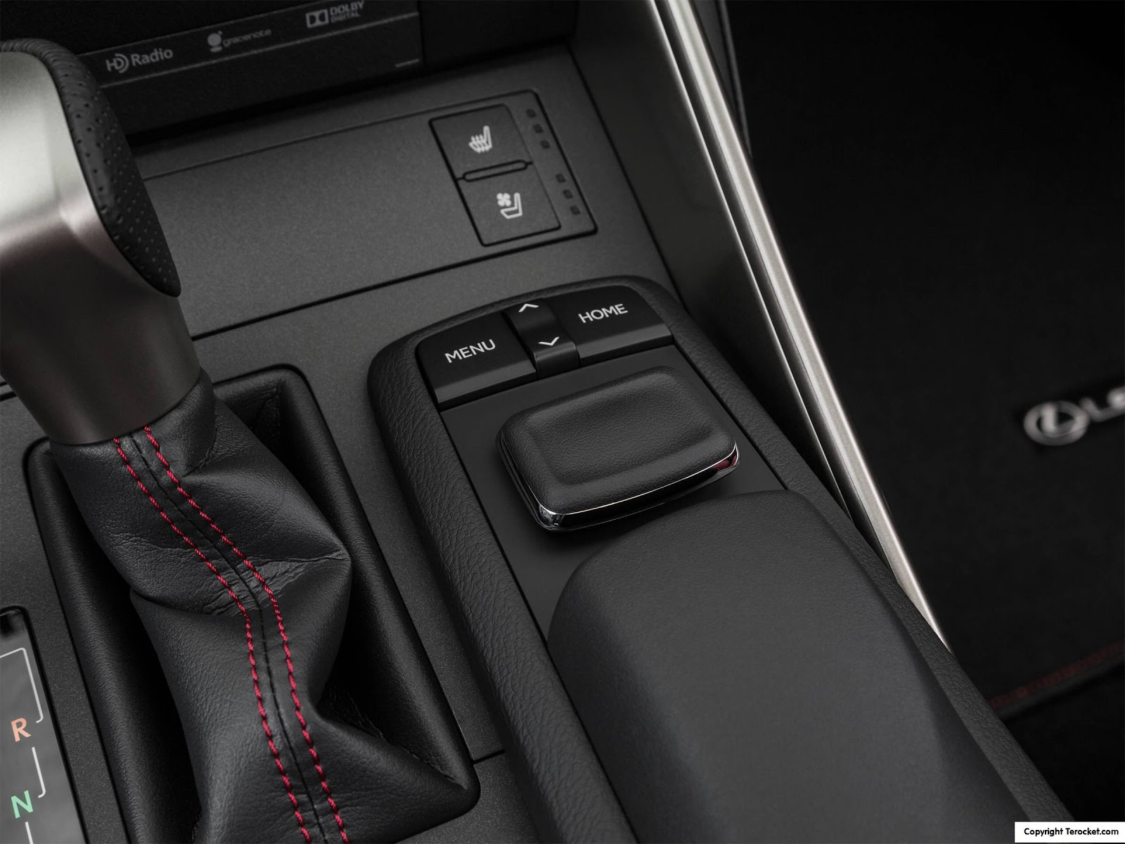 Đánh giá Lexus IS200t 2016