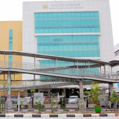 Alamat Kantor Imigrasi Jakarta Selatan