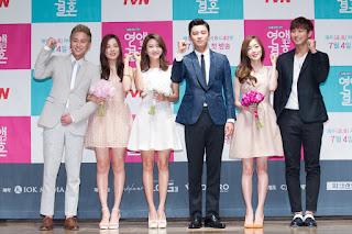 Pemain drama korea dating agency