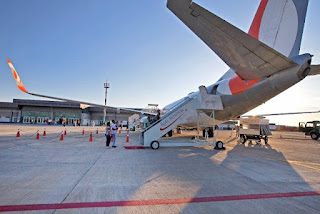 Governo do Estado investe em aeroportos e aquece aviação regional na Bahia