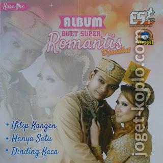 Album Duet Super Romantis Djandhut 2016