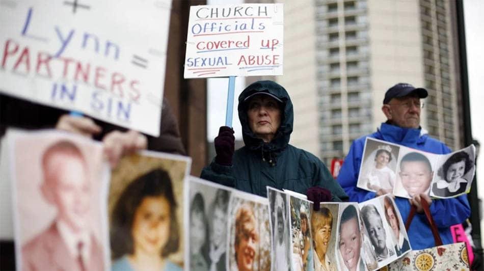 Dini Haber, Haberler, Cinsel istismar, Kiliselerdeki cinsel istismarlarda artış, Kilise cinsel istismar,Papa Francis'in mektubu,Vatikan cinsel istismar