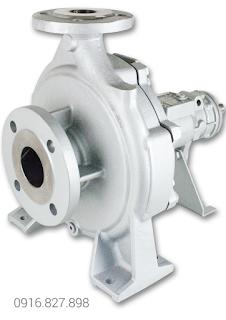 Allweiler Model: NTT 65-200
