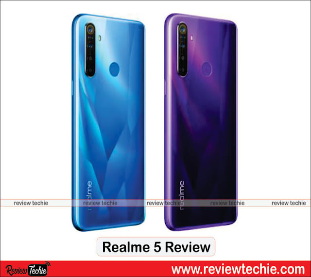 Realme 5 Review: New Budget King