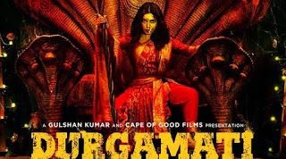 Durgamati Movie Sd Movies Point
