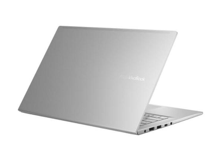 Asus Vivobook K413FQ EB501TIPS, Laptop Kekinian dengan NumberPad 2.0