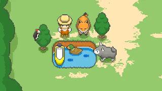 Tiny Pixel Farm apk mod