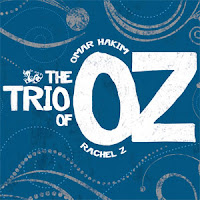The Trio of Oz