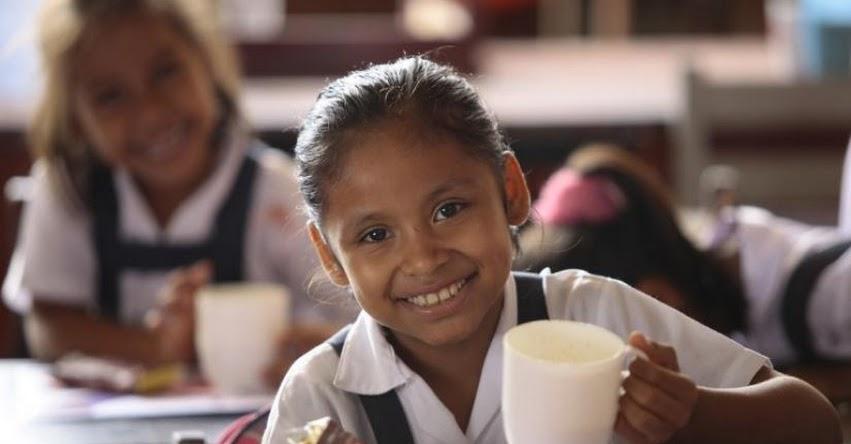 QALI WARMA: Más de 223 mil niñas y niños de la región Loreto reciben variados y nutritivos alimentos del programa social - www.qaliwarma.gob.pe