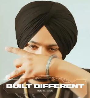 Sidhu Moose Wala - Built Different Lyrics