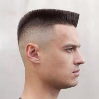Flattop Haircut