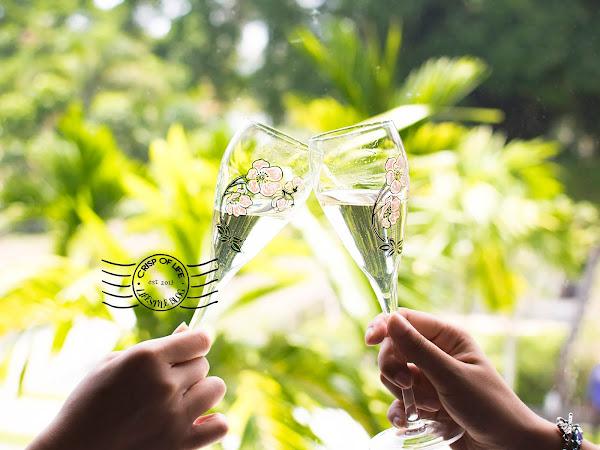 Champagne Brunch on Every Last Sunday of the Month @ Feringgi Grill, Shangri-La's Rasa Sayang Resort & Spa, Batu Feringgi, Penang