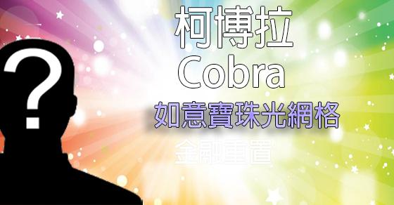 [揭密者][柯博拉Cobra]2017年5月29日:如意寶珠光網格