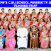 Teaching faculty of St.Joseph's CMI School, Pavaratty