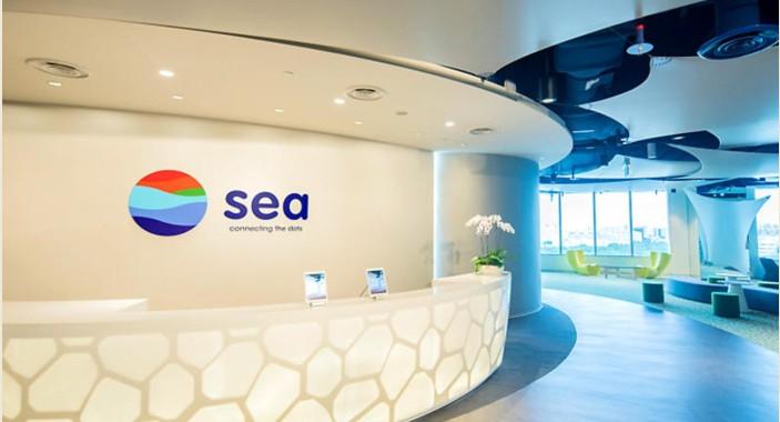 شركة Sea