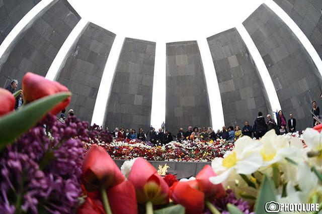 La prevención del genocidio sigue siendo un reto, dice Armenia a la ONU