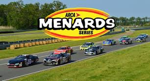 ARCA Menards Series 2020 schedule dates, TV Times