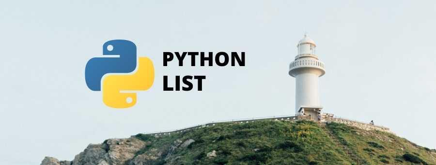 Python List Tutorial