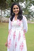 Ritu Varma dazzling in white n white-thumbnail-18
