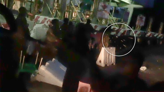 #LekkiMassacre : CNN Releases New Video Evidences Of All That Happened That Night (Watch Full Video)