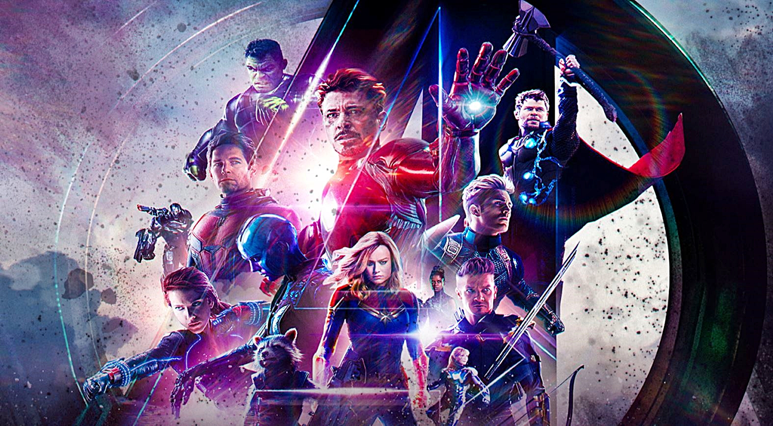 Avenger: Endgame 7th Day Box Office Collection In India - Film Box