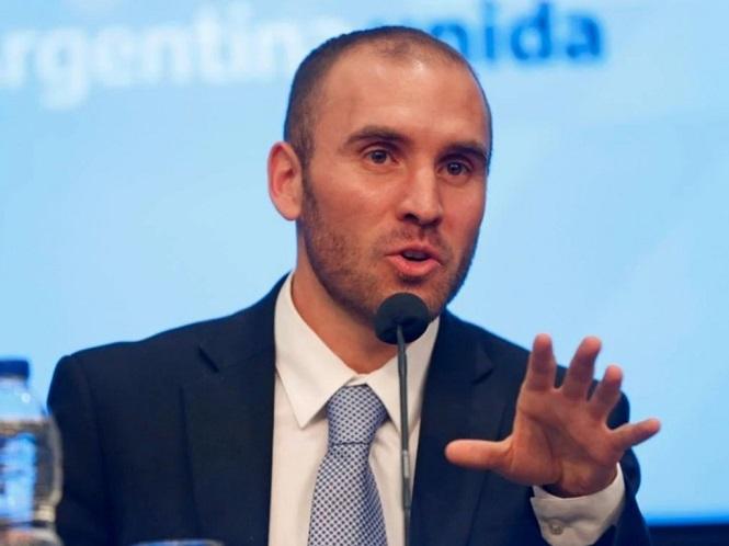 Economía: Según Guzmán el 2021 será un buen año para la Argentina