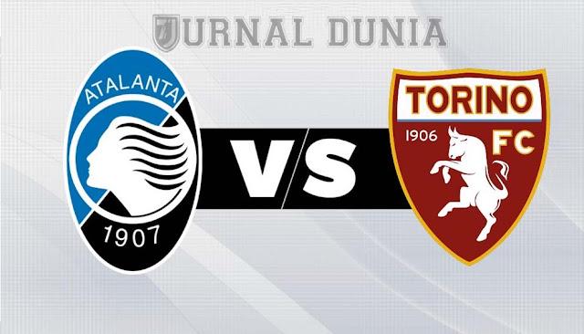 Prediksi Atalanta BC vs Torino , Sabtu 06 Februari 2021 Pukul 21.00 WIB @beIN Sports