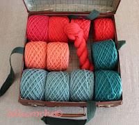 La valise de Lillicroche