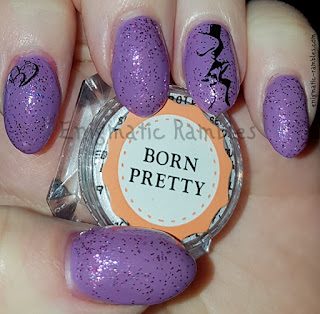 Review-stamping-Plate-Born-Pretty-Store-R001-Valentines-Day-#48226