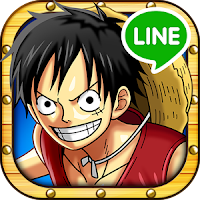 Télécharger LINE: ONE PIECE TreasureCruise v1.2.0 Apk