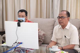 Didukung Kementan, Pertanian Terpadu Labangka juga akan Jadi Lumbung Pangan Nasional