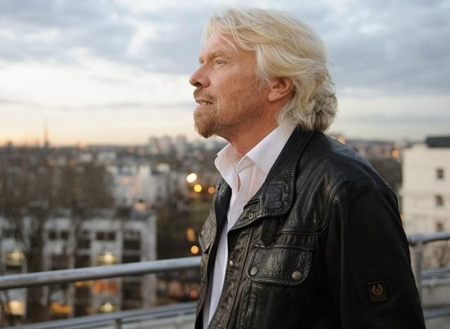 famous entrepreneurs who didn't give up startup founders overcoming obstacles richard branson