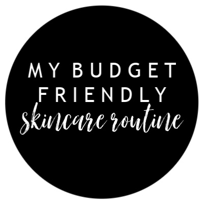 budget friendly skincare, drug store beauty, skincare, nc blogger, north carolina blogger