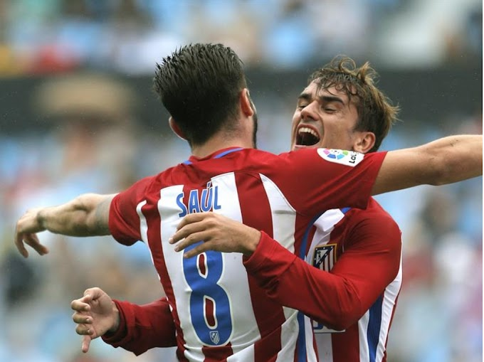 Griezmann's Return To Atletico Madrid Is Complicated