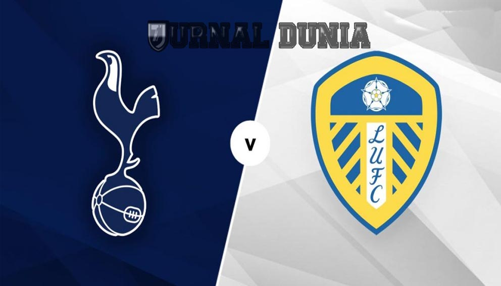 Prediksi Tottenham Hotspur Vs Leeds United
