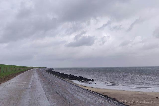 Texel Island beaches