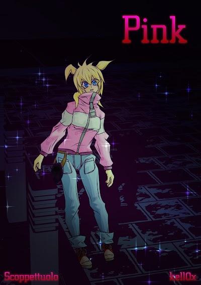 kell0x - Ori - Pink