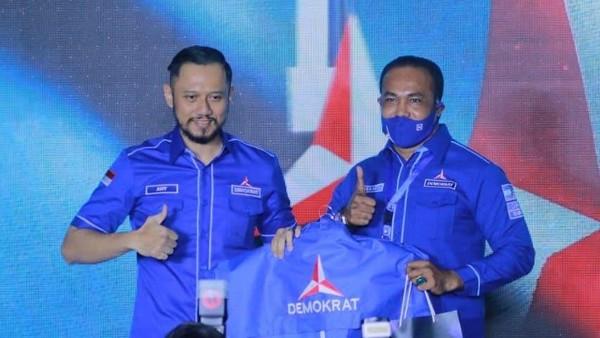 Moeldoko Sebut Ada Tarung Ideologis Jelang 2024, PD: Sok Tahu dan Melantur!