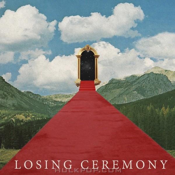 YUNGDAN – Losing Ceremony – EP